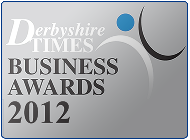 Derbyshire Times Business Awards 2012
